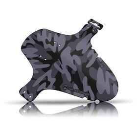 "Riesel Design kol:oss Front Mudguard 26-29"", camo MK II"